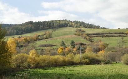 Już jesień