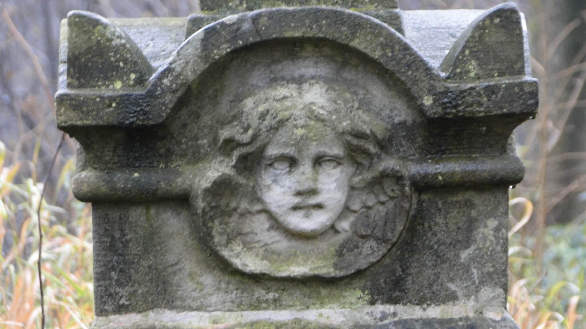 Dzień Zaduszny na starym, łemkowskim cmentarzu w Lipowcu... 4