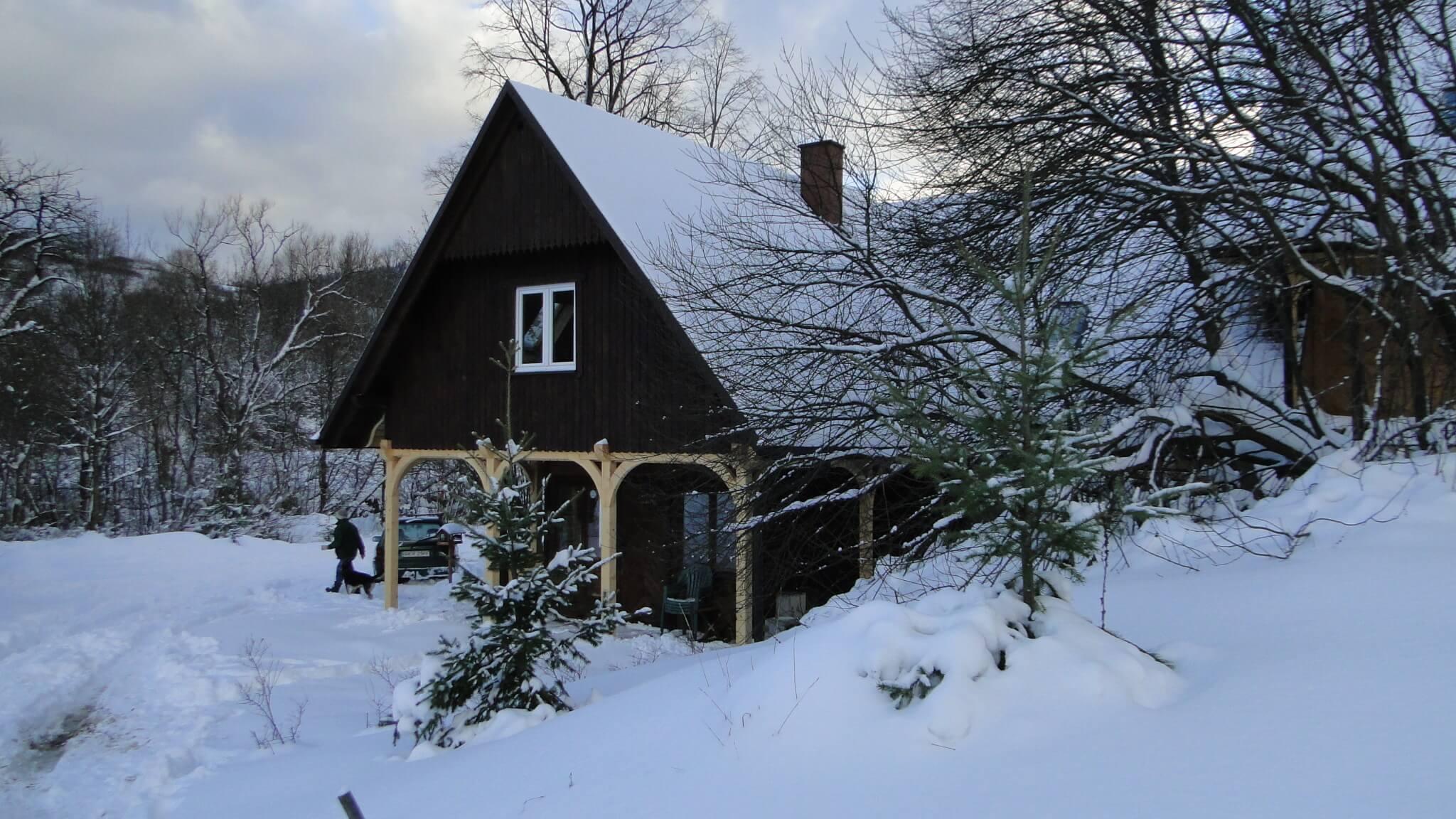 Zima nacałego! 3
