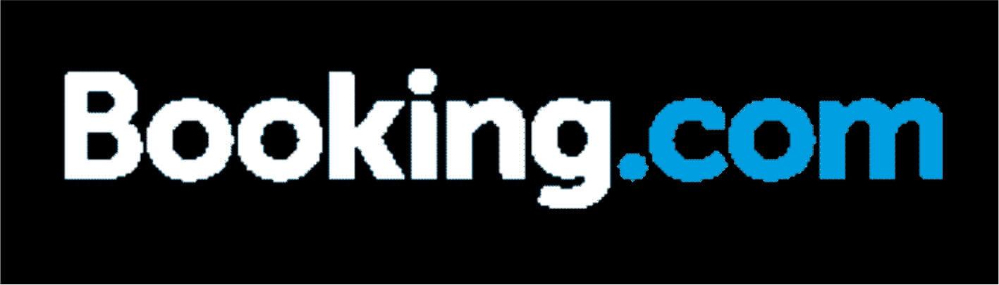 Jesteśmy na Booking.com 1
