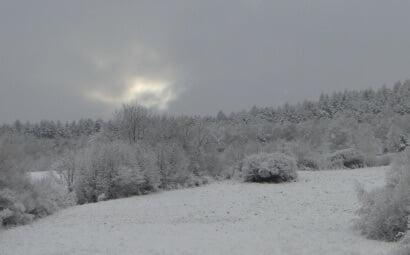 Zima przyszła 1