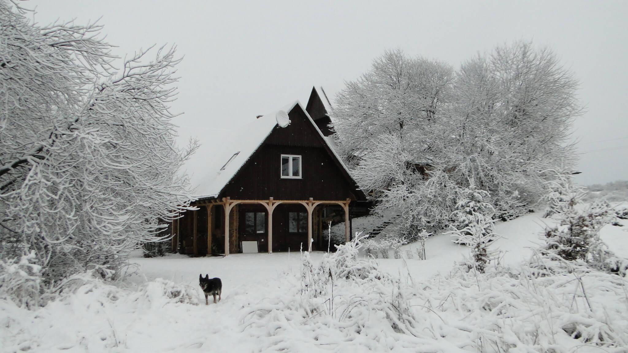 Zima przyszła 2