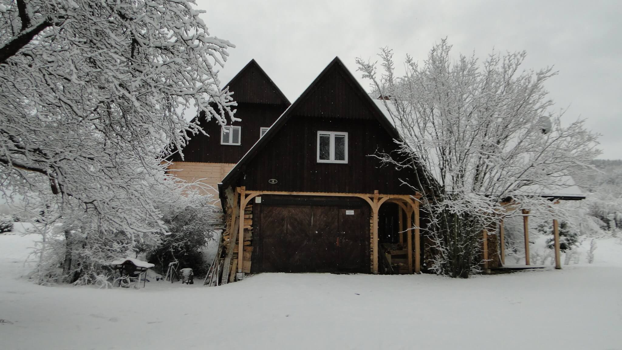Zima przyszła 3