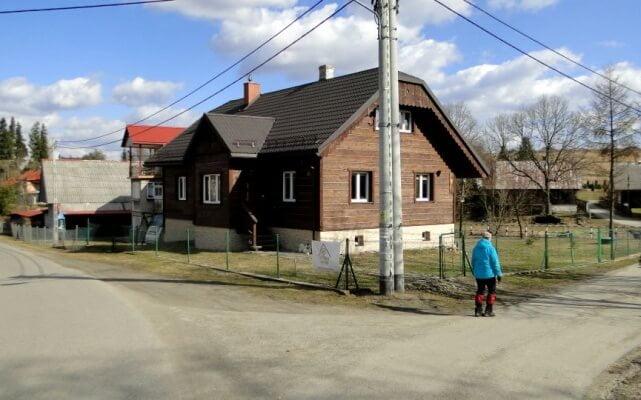 Dom do kupienia w Jaśliskach! Obniżka ceny! 1