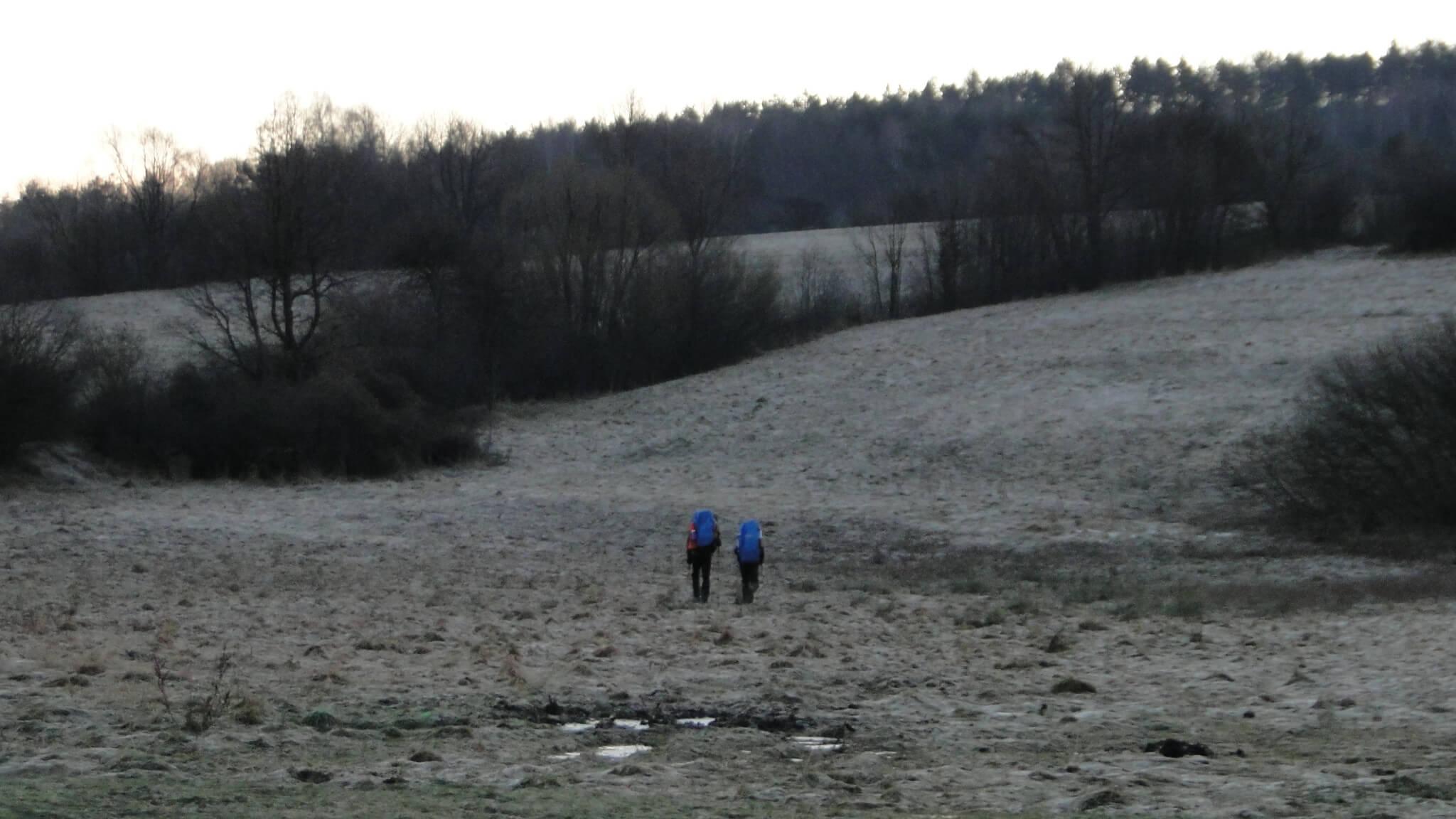 Chcą przejść zimą całe Karpaty! 4