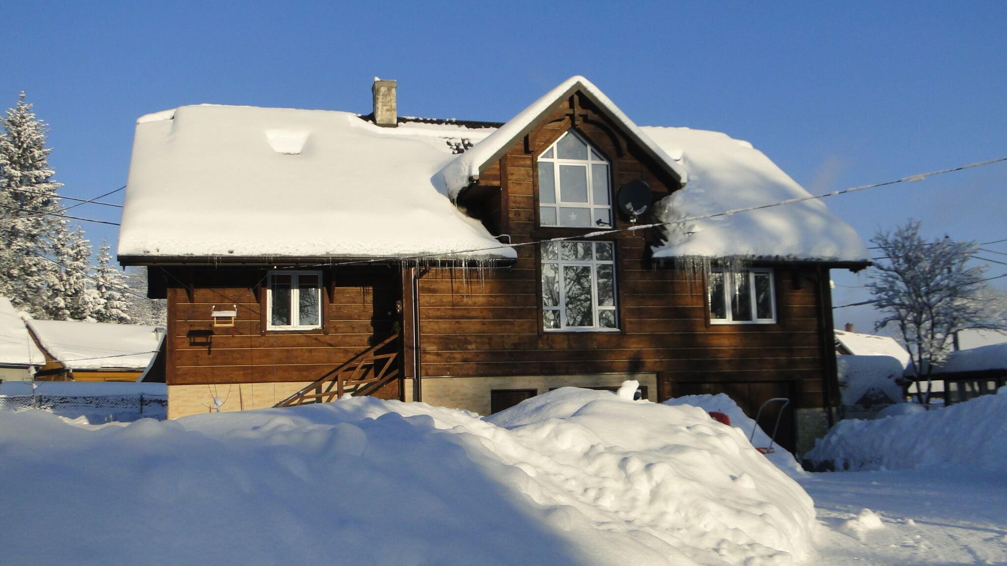Dom do kupienia w Jaśliskach! Obniżka ceny! 3
