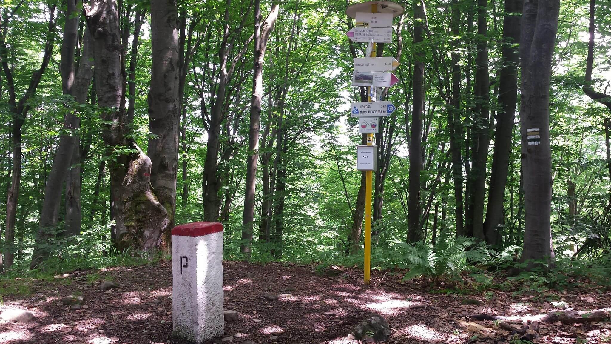 Nowa sieć rowerowych ścieżek na pograniczu polsko-słowackim w naszej okolicy 7