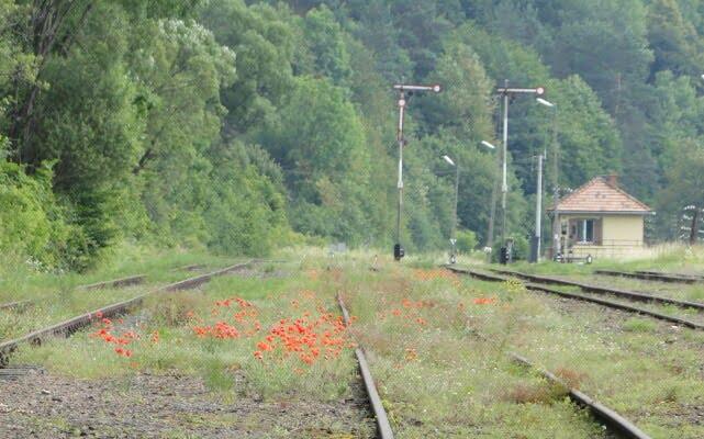 Pociągi POLREGIO wracają w Bieszczady i na Słowację!