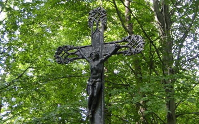 Zapomniane cerkwiska w Woli Wyżnej i Rudawce Jaśliskiej