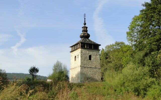 Nowy/stary krajobraz Polan Surowicznych 5