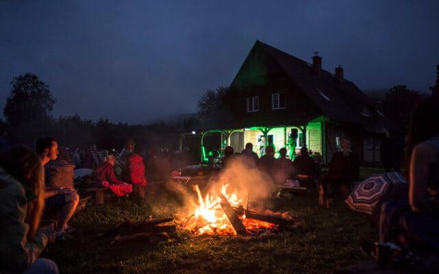 Koncert Domu o Zielonych Progach