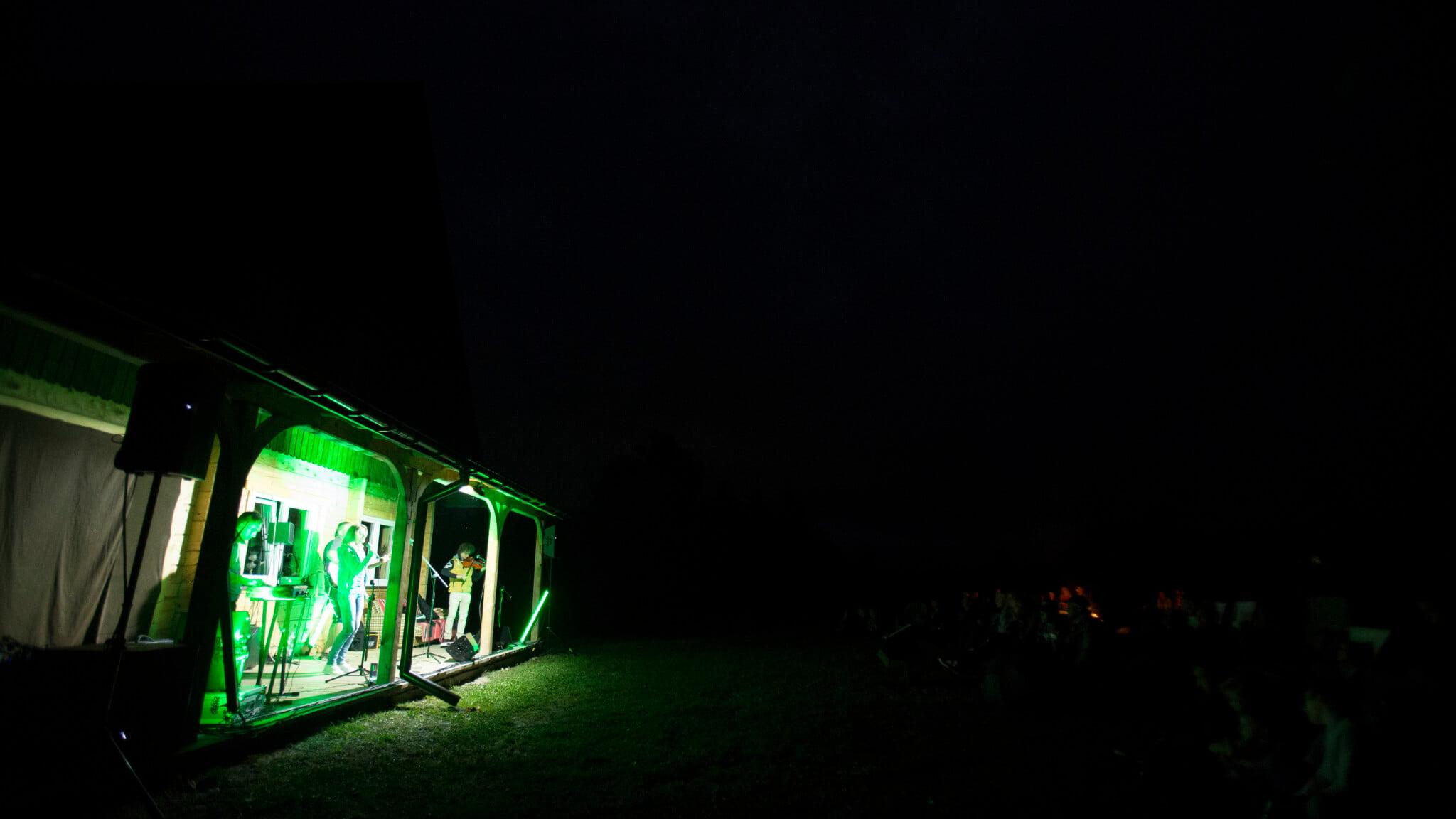 Koncert Domu o Zielonych Progach 1