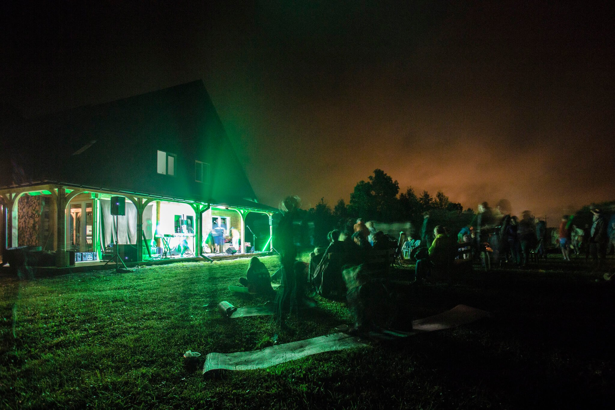 Koncert Domu oZielonych Progach 3