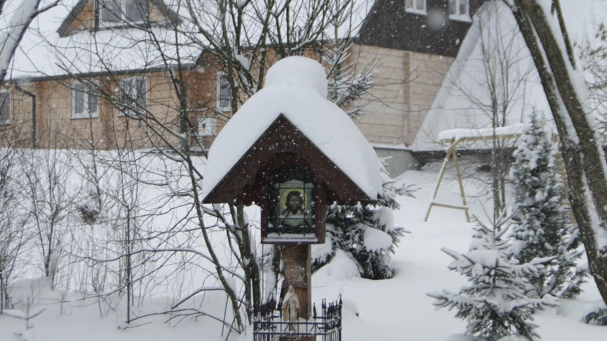 Śnieg,  śnieg, śnieg!... 5