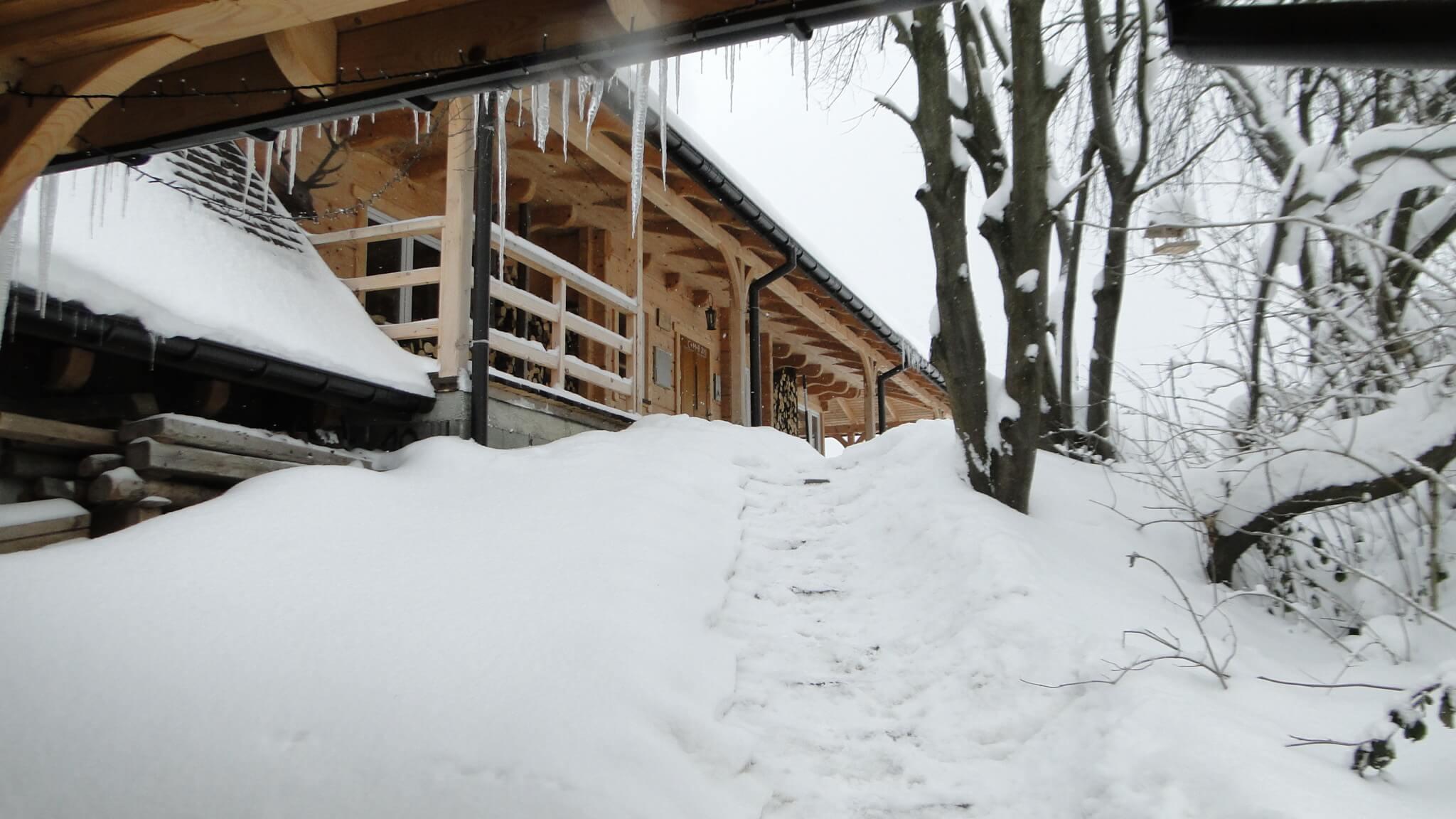 Śnieg,  śnieg, śnieg!... 11