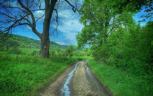 Fotograficzne pejzaże Beskidu 3