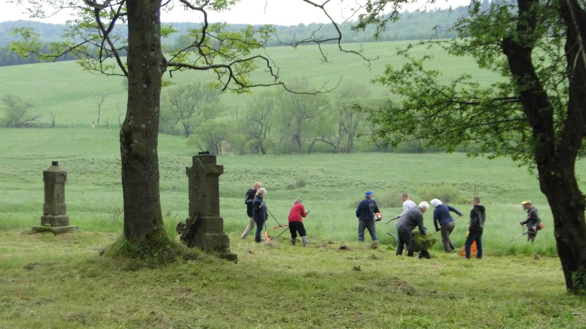 Dawni mieszkańcy Lipowca 9