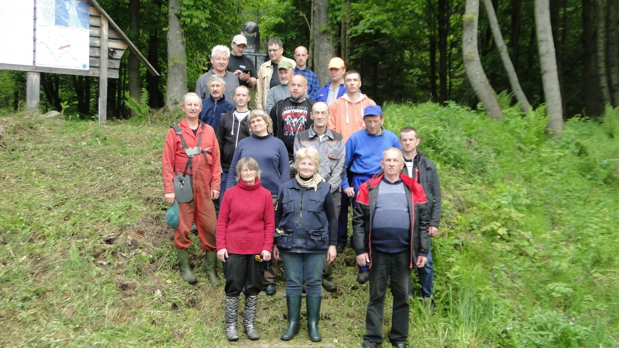 Dawni mieszkańcy Lipowca 14