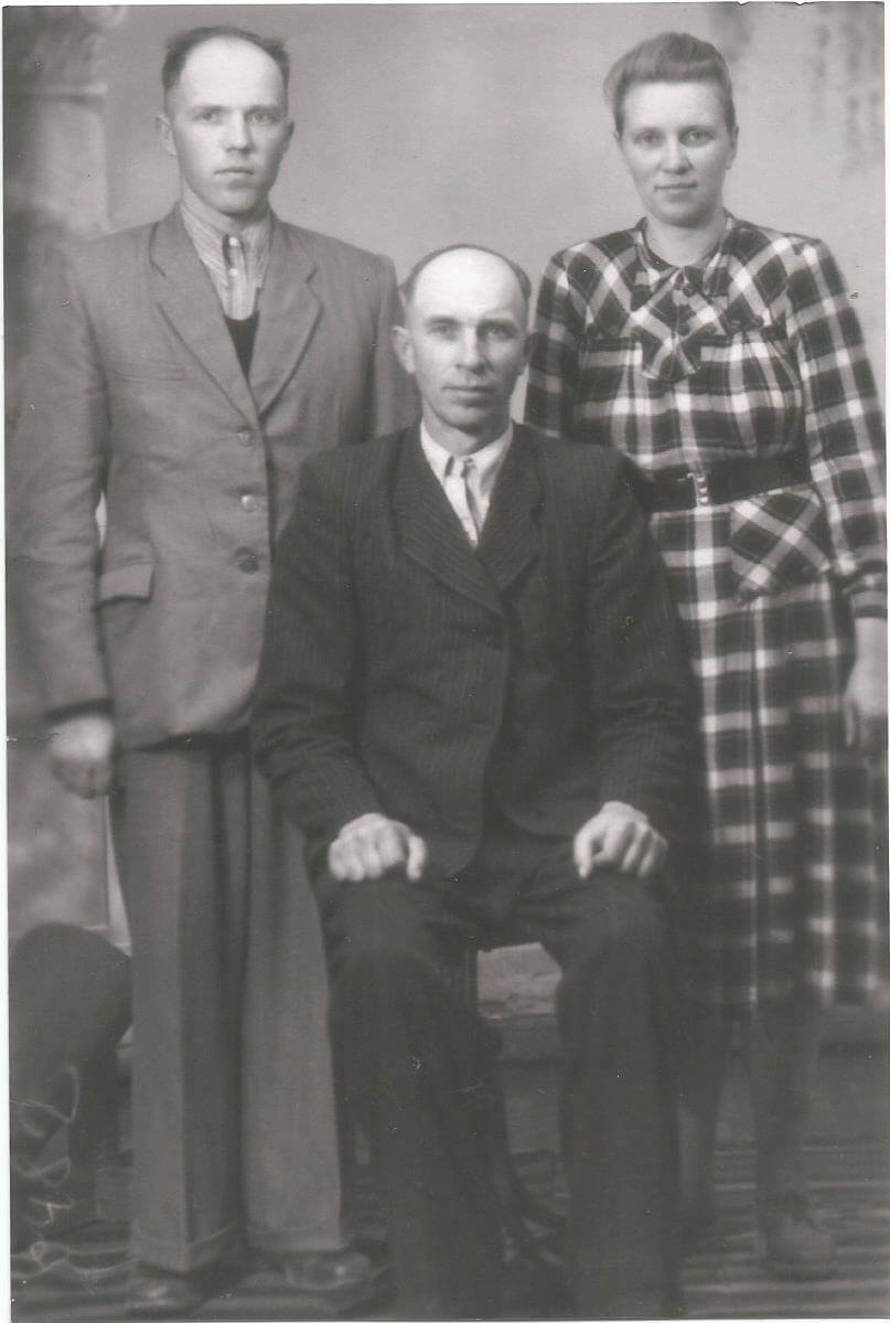 Dawni mieszkańcy Lipowca 2