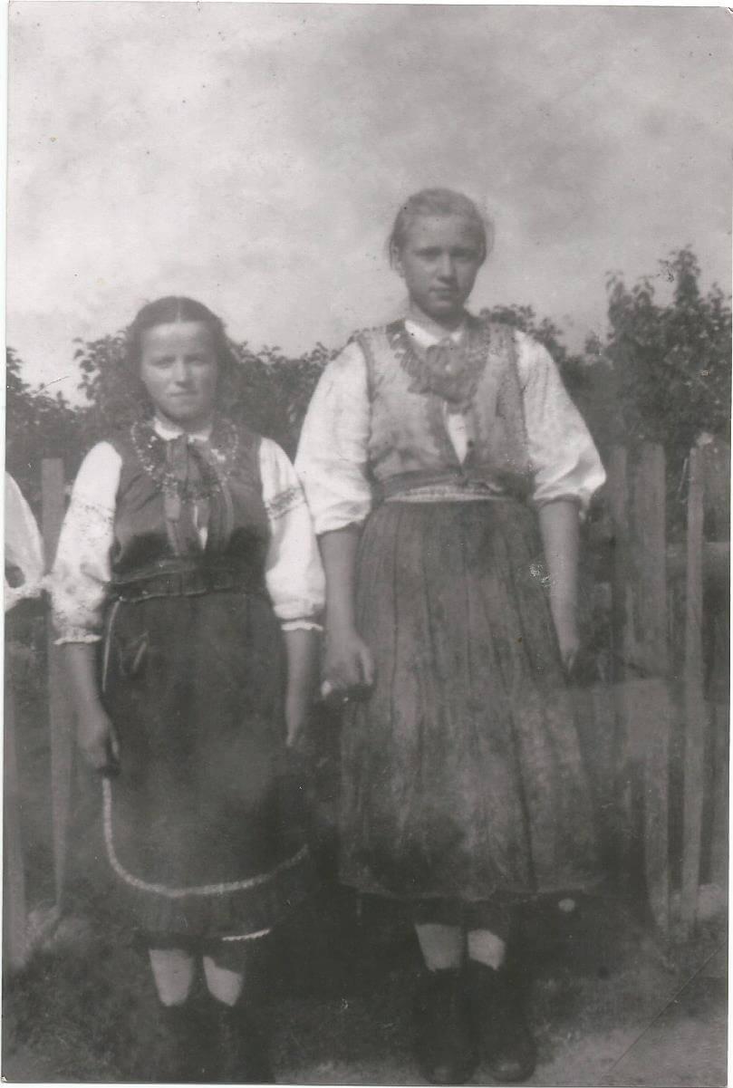 Dawni mieszkańcy Lipowca 3