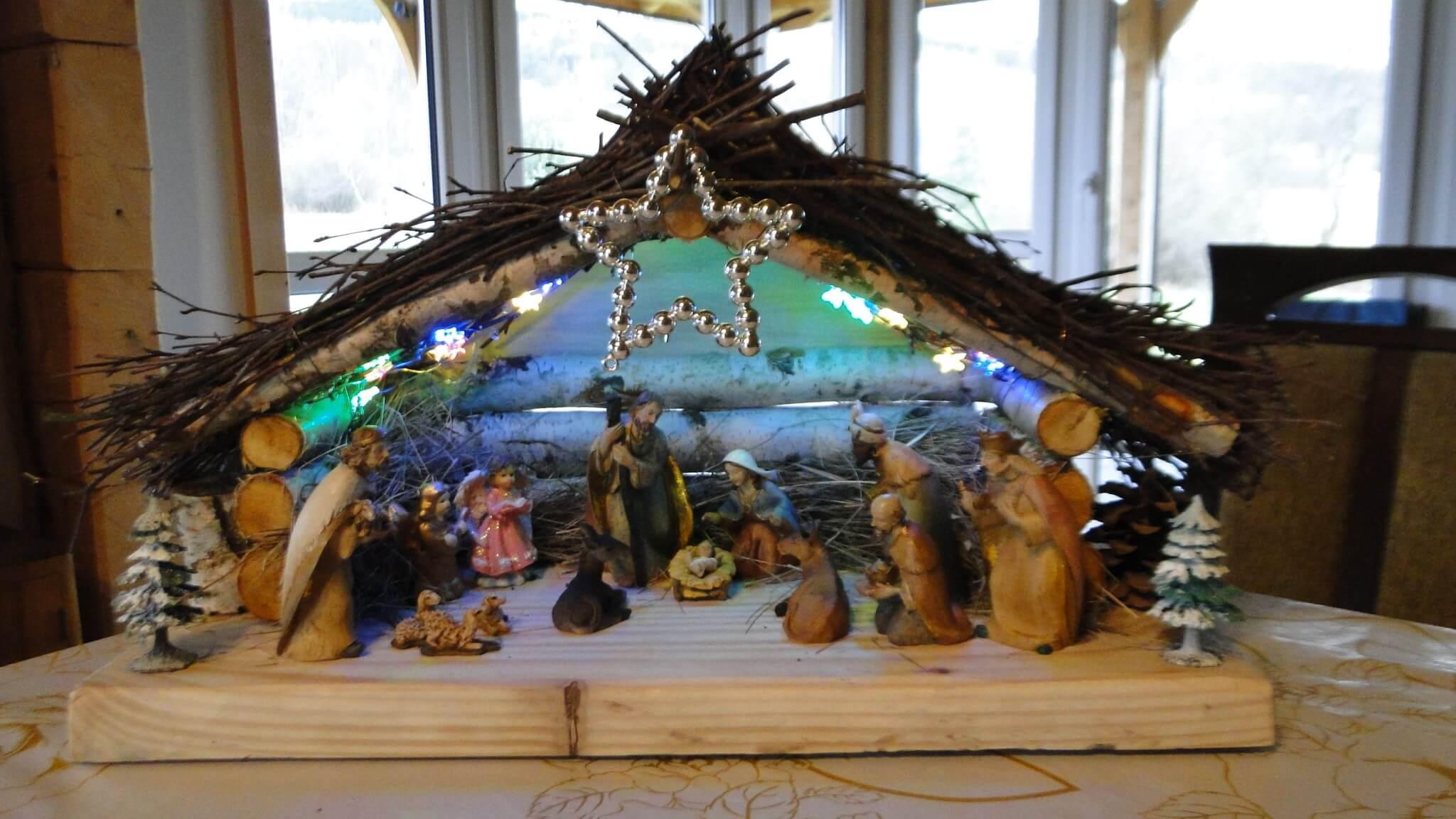 Życzenia na Boże Narodzenie 1