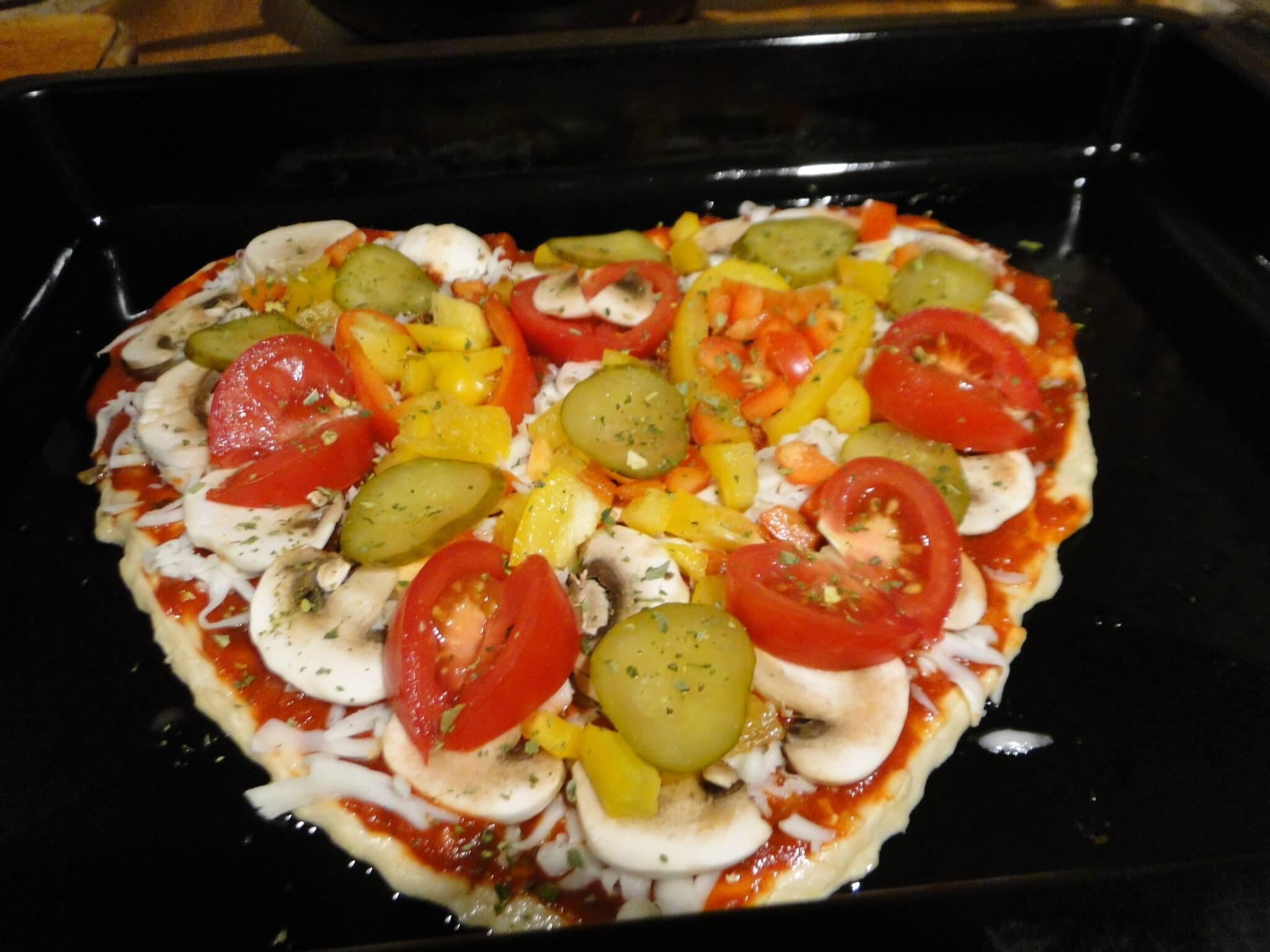 Pizza zBeskidu