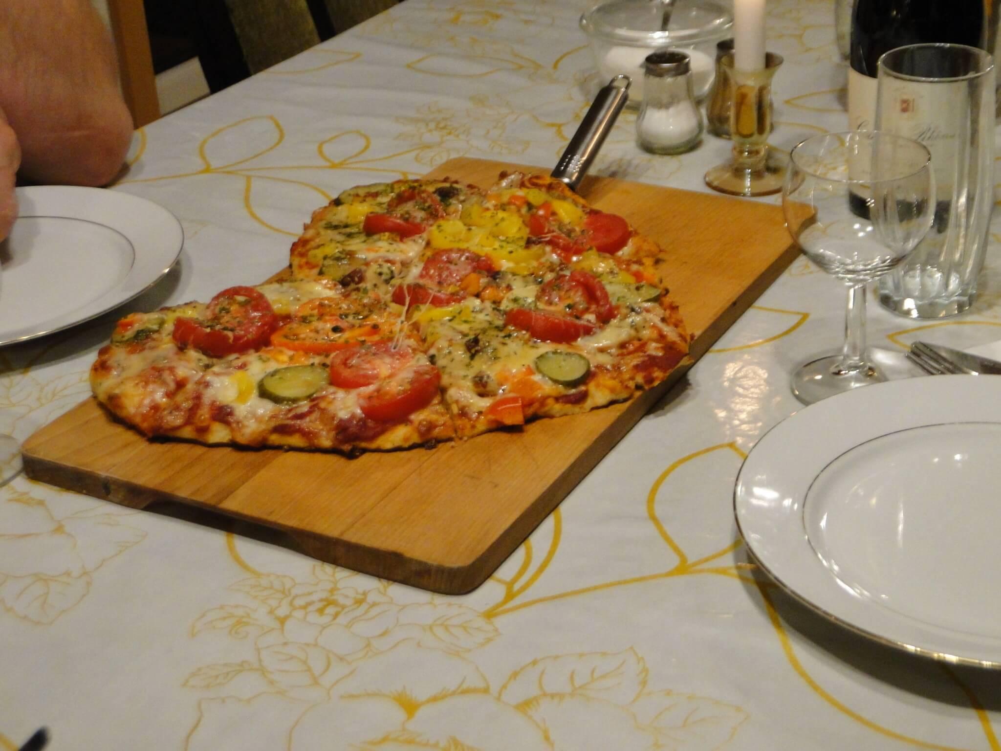 Pizza zBeskidu 3