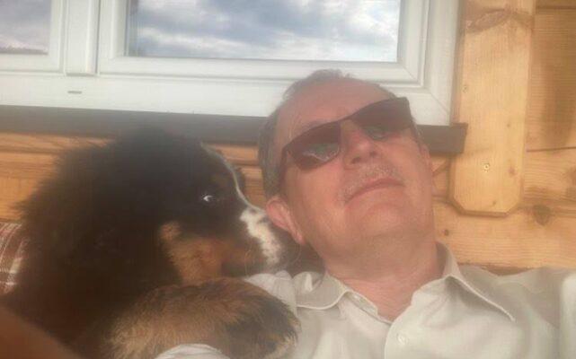 Spotkanie miłośników berneńskich psów pasterskich